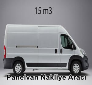 panelvan-nakliye